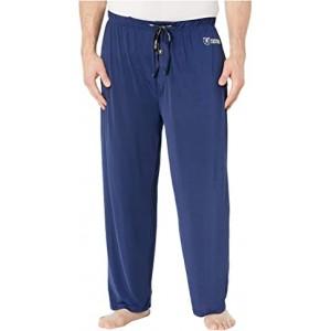 Big & Tall Sleep Pants Navy