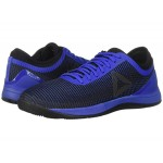 CrossFit Nano 8.0 Crushed Cobalt/Collegiate Navy/Black