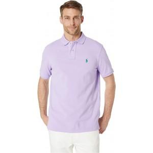 Polo Ralph Lauren Classic Fit Mesh Polo Purple