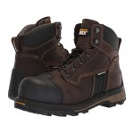 6 Maximus 2.0 Waterproof Composite Toe Work Boot CA2561 Buster Coffee Bean