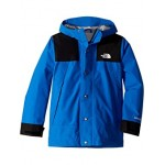 The North Face Kids Mountain GORE-TEX Jacket (Little Kidsu002FBig Kids) Turkish Sea