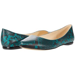 Nine West SpeakUp Flat Green