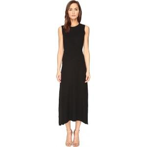 Parthenia Fixture Ponte Dress Black