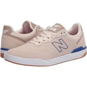New Balance Numeric 913 White/Blue