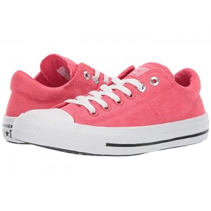 Chuck Taylor All Star Madison - Ox Strawberry Jam/White/White