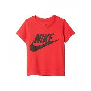 Nike Kids Short Sleeve Graphic T-Shirt (Toddler) University Red