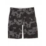 Union Camo Shorts (Big Kids)
