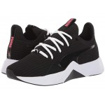 Incite FS Shift Q4 Puma Black/Nrgy Rose
