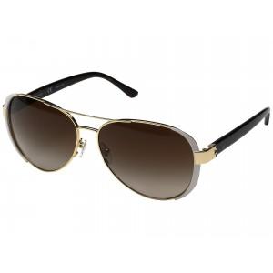 0TY6052 Gold/Dark Brown Gradient