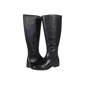 Fynn Leather Boot II