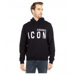 Icon Hooded Sweatshirt
