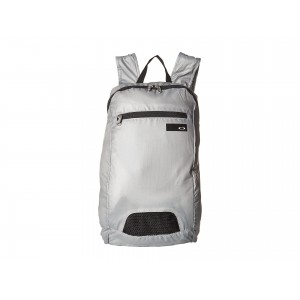 Packable Backpack Stone Gray