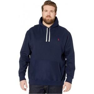 Polo Ralph Lauren Big & Tall Big & Tall Fleece Knit Cruise Navy