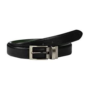 Josef Lizard Reversible Belt