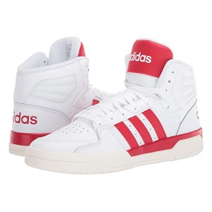 adidas Originals Entrap Mid Footwear White/Scarlet/Cloud White