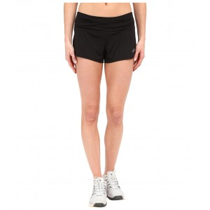 Kickin Dust Shorts TNF Black (Prior Season)