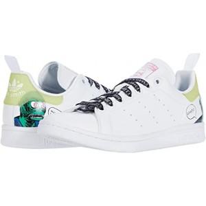 adidas Stan Smith White/Black/White