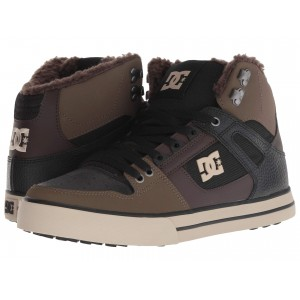 Pure High-Top WC WNT Olive