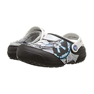 Fun Lab Lined Stormtrooper Clog (Toddler/Little Kid)