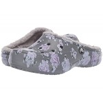 Freesail Printed Lined Clog