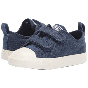 Chuck Taylor All Star 2V Washed Out - Ox (Infant/Toddler)