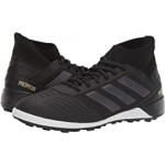 Predator 19.3 TF Core Black/Core Black/Gold Metallic