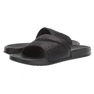 Benassi JDI - Croc Black