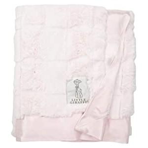 Luxe Waterfall Blanket