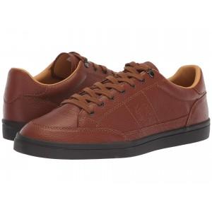 Deuce Premium Leather Tan