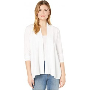 Cleo Cardigan with Pockets White