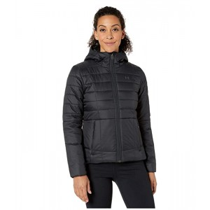 Armour Insulated Hooded Jacket