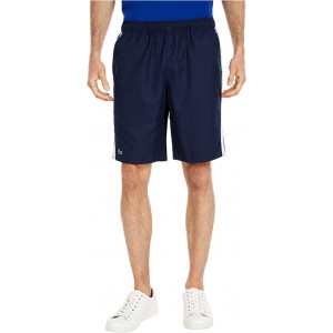 Jersey Lined Shorts