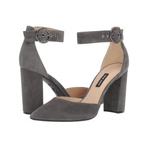 Nine West Aloni9X9 Dark Grey