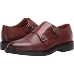 Asher Double Monk Strap