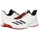 Crazyflight Bounce 3 Footwear White/Collegiate Navy/Power Red