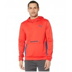PUMA RTG Training Hoodie High Risk Red