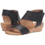 Calia Two-Piece Sandal Black