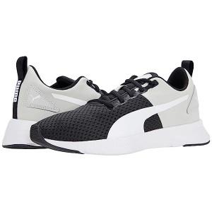 PUMA Flyer Runner Sport Puma Black/Gray Violet/Puma White