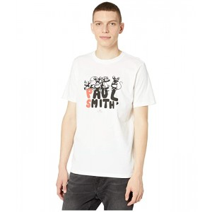 Rats Regular Fit T-Shirt