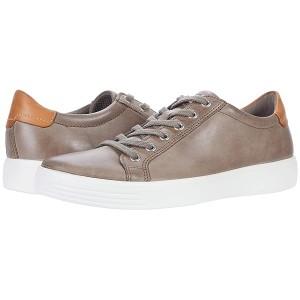 ECCO Soft Classic Sneaker Dark Clay/Lion