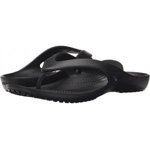 Crocs Kadee II Flip Black