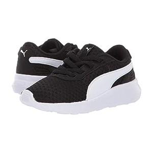 ST Activate AC (Toddler) Puma Black/Puma White