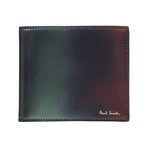 Bifold Gradient Wallet