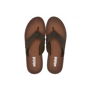 Webb Sandal Olive