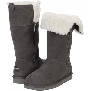 Koolaburra by UGG Aribel Tall Stone Grey