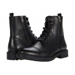 Kenneth Cole Unlisted Captain Boot Black