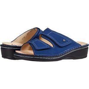 Finn Comfort Jamaica Kobalt