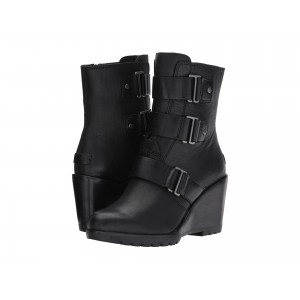 After Hours Bootie Black