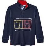 Bryant 1/2 Zip Sweater (Big Kids)
