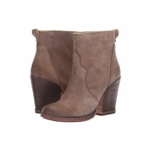 Marge Short Pull-On Boot Taupe